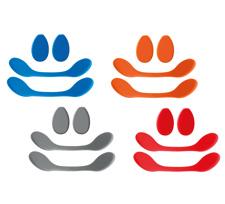 PERFORMER TTR Pads Farben