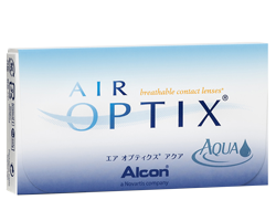 AirOptixAqua 6er Box
