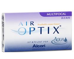AirOptixMultifocal 6er Box