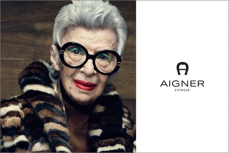 AIGNER-Brillen