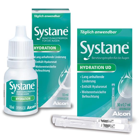 Systane-Hydration